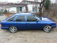 продам ford sierra, 1985