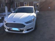 продам ford fusion, 2014