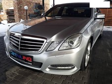 продам mercedes-benz e-класс e 220 cdi blueefficiency at 170 л.с. , 2011