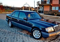 продам mercedes-benz e-класс, 1995