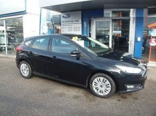 продам ford focus 1.0 ecoboost mt 125 л.с. , 2015