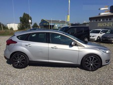 продам ford focus 2.0 mt 150 л.с. trend, 2015