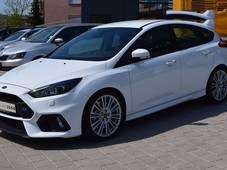 продам ford focus 2.0 mt 160 л.с. , 2015